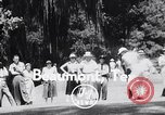Image of Golf match Beaumont Texas USA, 1955, second 3 stock footage video 65675033810
