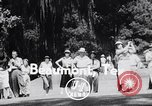 Image of Golf match Beaumont Texas USA, 1955, second 4 stock footage video 65675033810