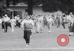 Image of Golf match Beaumont Texas USA, 1955, second 7 stock footage video 65675033810