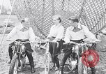 Image of ride motorcycle Palisades Park New Jersey USA, 1955, second 6 stock footage video 65675033812