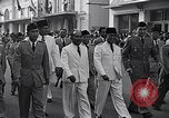 Image of Afro Asian Conference Indonesia, 1955, second 11 stock footage video 65675033815