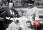 Image of Jonas Salk Washington DC USA, 1955, second 4 stock footage video 65675033816