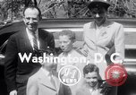 Image of Jonas Salk Washington DC USA, 1955, second 5 stock footage video 65675033816