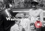 Image of Jonas Salk Washington DC USA, 1955, second 6 stock footage video 65675033816