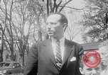 Image of Jonas Salk Washington DC USA, 1955, second 12 stock footage video 65675033816