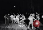 Image of Heavily damaged building Saigon Vietnam, 1955, second 4 stock footage video 65675033817