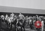 Image of horse race Jamaica New York USA, 1955, second 10 stock footage video 65675033819