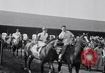 Image of horse race Jamaica New York USA, 1955, second 11 stock footage video 65675033819