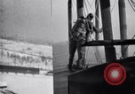 Image of parachute jump Baltimore Maryland USA, 1925, second 9 stock footage video 65675033831