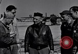 Image of B-25 Mitchell Eglin Air Force Base Okaloosa County Florida USA, 1942, second 6 stock footage video 65675033838