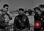 Image of B-25 Mitchell Eglin Air Force Base Okaloosa County Florida USA, 1942, second 9 stock footage video 65675033838