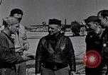 Image of B-25 Mitchell Eglin Air Force Base Okaloosa County Florida USA, 1942, second 10 stock footage video 65675033838