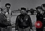 Image of B-25 Mitchell Eglin Air Force Base Okaloosa County Florida USA, 1942, second 11 stock footage video 65675033838