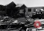 Image of Cox- Klemin XA-1ambulance helps victims of tornado Rock Springs Texas USA, 1927, second 4 stock footage video 65675033864