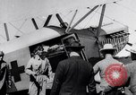 Image of Cox- Klemin XA-1ambulance helps victims of tornado Rock Springs Texas USA, 1927, second 5 stock footage video 65675033864