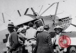 Image of Cox- Klemin XA-1ambulance helps victims of tornado Rock Springs Texas USA, 1927, second 8 stock footage video 65675033864