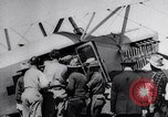 Image of Cox- Klemin XA-1ambulance helps victims of tornado Rock Springs Texas USA, 1927, second 9 stock footage video 65675033864