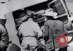 Image of Cox- Klemin XA-1ambulance helps victims of tornado Rock Springs Texas USA, 1927, second 11 stock footage video 65675033864