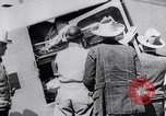 Image of Cox- Klemin XA-1ambulance helps victims of tornado Rock Springs Texas USA, 1927, second 12 stock footage video 65675033864