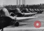 Image of Lt. Col. Henry Arnold leads ten B-10 bombers to Alaska and back Washington DC USA, 1934, second 9 stock footage video 65675033866