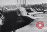 Image of Lt. Col. Henry Arnold leads ten B-10 bombers to Alaska and back Washington DC USA, 1934, second 10 stock footage video 65675033866