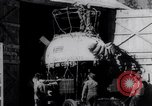 Image of Launch of the high altitude scientific balloon, Explorer II Dakota United States USA, 1935, second 5 stock footage video 65675033867
