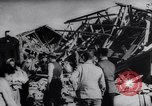 Image of XB-15 carries medical supplies to help earthquake victims Chile, 1939, second 8 stock footage video 65675033869