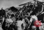 Image of XB-15 carries medical supplies to help earthquake victims Chile, 1939, second 9 stock footage video 65675033869