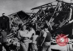 Image of XB-15 carries medical supplies to help earthquake victims Chile, 1939, second 10 stock footage video 65675033869