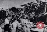 Image of XB-15 carries medical supplies to help earthquake victims Chile, 1939, second 11 stock footage video 65675033869
