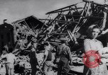 Image of XB-15 carries medical supplies to help earthquake victims Chile, 1939, second 12 stock footage video 65675033869