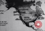 Image of U.S. Army Air Service 'round-the-world flight United States USA, 1924, second 11 stock footage video 65675033875