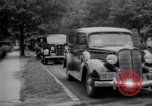 Image of automobiles New York United States USA, 1935, second 10 stock footage video 65675033888