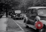 Image of automobiles New York United States USA, 1935, second 11 stock footage video 65675033888