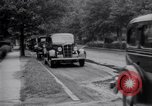Image of automobiles New York United States USA, 1935, second 12 stock footage video 65675033888