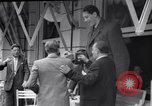 Image of eight feet tall man Vienna Austria, 1935, second 6 stock footage video 65675033889