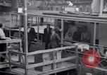 Image of eight feet tall man Vienna Austria, 1935, second 26 stock footage video 65675033889