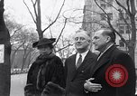 Image of Sultan of Muscat and Oman Washington DC USA, 1938, second 7 stock footage video 65675033895