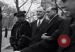 Image of Sultan of Muscat and Oman Washington DC USA, 1938, second 9 stock footage video 65675033895