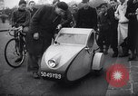 Image of road flea Paris France, 1938, second 5 stock footage video 65675033896