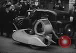 Image of road flea Paris France, 1938, second 12 stock footage video 65675033896