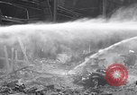 Image of Horton Pilsener Brewing Company explosion New York City USA, 1938, second 5 stock footage video 65675033897