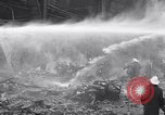 Image of Horton Pilsener Brewing Company explosion New York City USA, 1938, second 6 stock footage video 65675033897