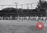 Image of Saint Louis Cardinals baseball team Spring training Saint Petersburg Florida USA, 1938, second 7 stock footage video 65675033899