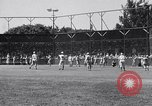 Image of Saint Louis Cardinals baseball team Spring training Saint Petersburg Florida USA, 1938, second 8 stock footage video 65675033899