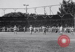 Image of Saint Louis Cardinals baseball team Spring training Saint Petersburg Florida USA, 1938, second 9 stock footage video 65675033899