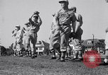 Image of Saint Louis Cardinals baseball team Spring training Saint Petersburg Florida USA, 1938, second 11 stock footage video 65675033899