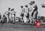 Image of Saint Louis Cardinals baseball team Spring training Saint Petersburg Florida USA, 1938, second 12 stock footage video 65675033899