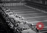 Image of bowling tournament Chicago Illinois USA, 1938, second 5 stock footage video 65675033900