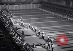 Image of bowling tournament Chicago Illinois USA, 1938, second 7 stock footage video 65675033900